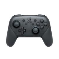任天堂(Nintendo)Switch 专业手柄无线蓝牙手柄 Pro手柄