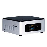 Intel 英特尔 NUC5PPYH 迷你电脑主机 准系统(不含内存和硬盘)