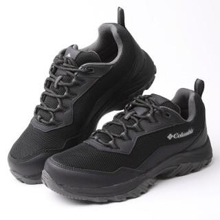 哥伦比亚男鞋户外防水防滑缓震登山鞋徒步鞋BM0124