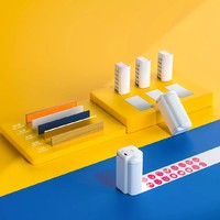 EVEBOT 亿瓦 Printpods 手持DIY打印机