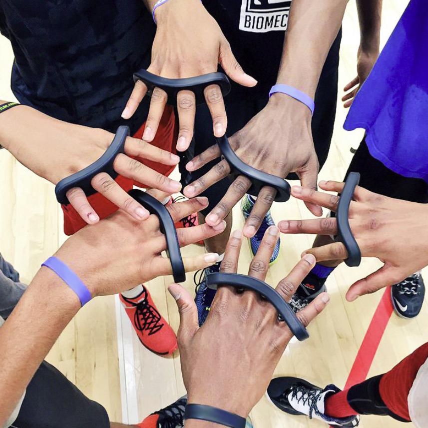mysports 篮球投篮训练器