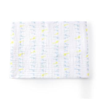 PurCotton 全棉时代 印花浴巾 60x120cm *3件