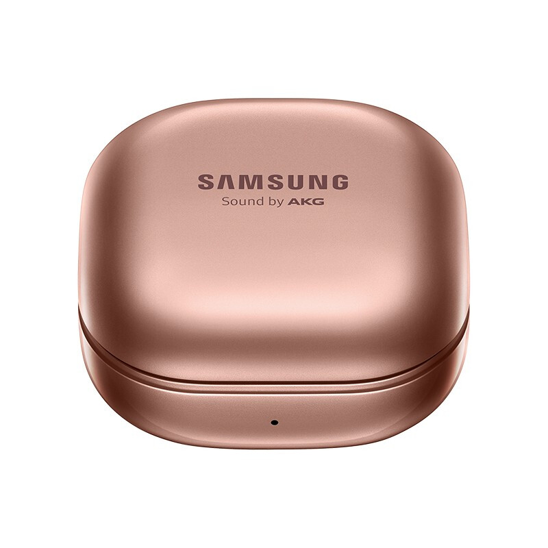 SAMSUNG 三星 Galaxy Buds Live 真无线蓝牙降噪耳机
