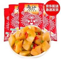 乌江 涪陵榨菜 22g*40袋