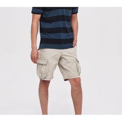 Gap 盖璞 440760 男士工装风短裤