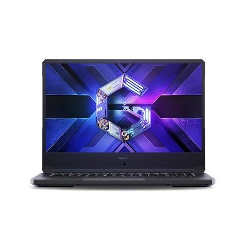 Redmi 红米 G 16.1英寸游戏笔记本电脑(i5-10300H、16GB、512GB、GTX1650Ti、144Hz)