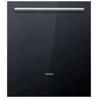 西门子嵌入式洗碗机门板SZ06AXCFI黑色(SJ636X02JC洗碗机专用)