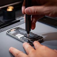 iFu电动螺丝刀小型迷你苹果笔记本电脑拆机小米手机维修工具SP1