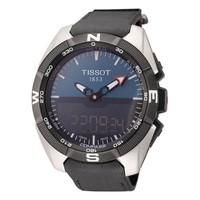 TISSOT 天梭 T-Touch Expert Solar T0914204604100 男款太阳能腕表