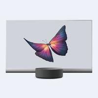 MI 小米 透明电视大师 55英寸 OLED