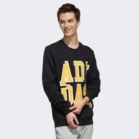 adidas 阿迪达斯 EI6273 男士休闲运动卫衣