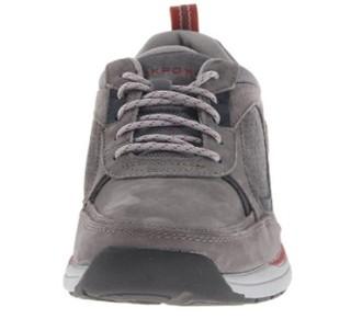 ROCKPORT 乐步 Rocstride 男款休闲鞋 Grey US7