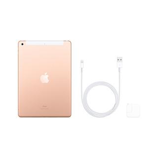 Apple 苹果 iPad 2019款 10.2英寸 平板电脑