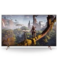 SONY 索尼  KD-75X9100H 75英寸 4K 电视
