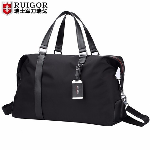 PLUS会员:瑞戈 RGL06410 中性款旅行背包