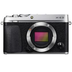 FUJIFILM 富士 X-E3 APS-C画幅 无反相机套机(23mm f/2)