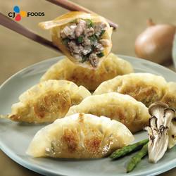 Bibigo 必品阁 王饺子 多口味可选 5包