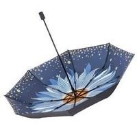 天堂 防晒黑胶晴雨两用伞