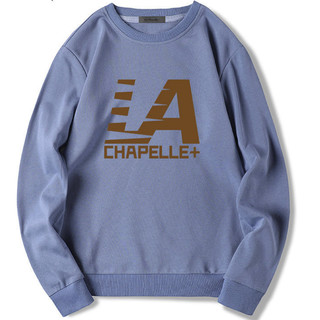La Chapelle 拉夏贝尔 情侣款卫衣