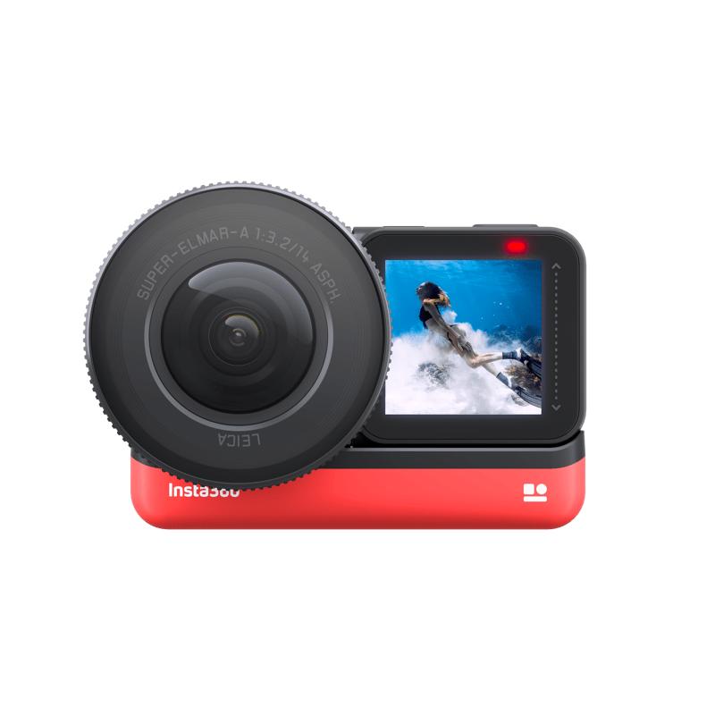 Insta360 ONE R 运动数码摄像机