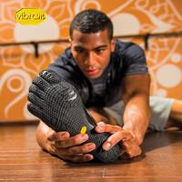 Vibram五指鞋男赤足室内运动训练举重硬拉深蹲五趾健身鞋女EL-X