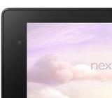 Google 谷歌 Nexus 7 二代 平板电脑
