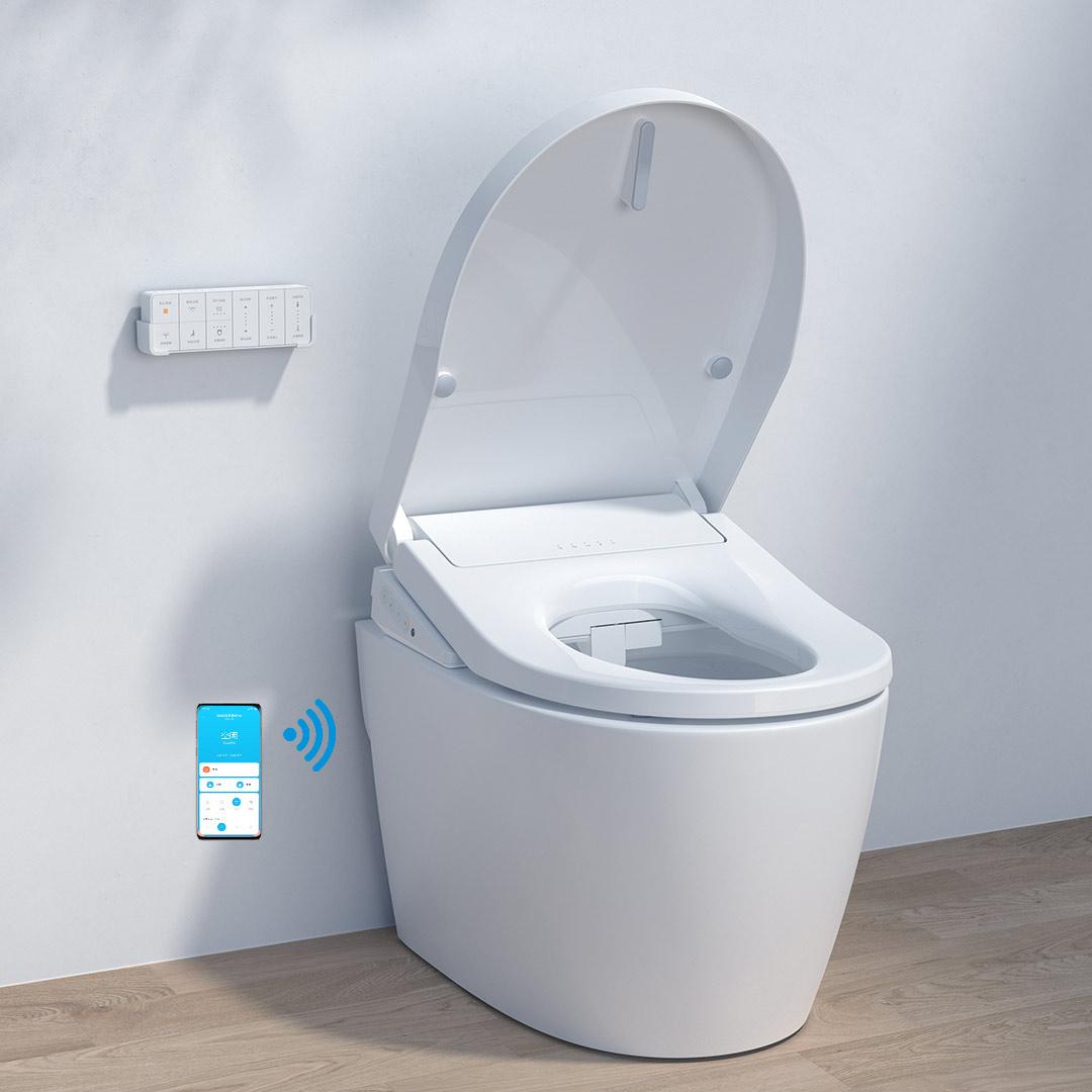 smartmi 智米 ZNMTG03ZM 智能马桶盖Pro