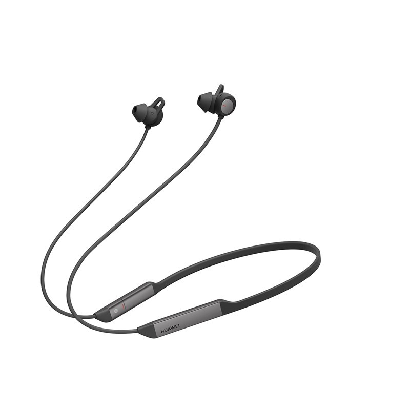 HUAWEI 华为 FreeLace Pro 入耳式颈挂式蓝牙降噪耳机