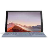 Microsoft 微软 Surface Pro 7 12.3英寸平板电脑 (i7、16GB、512GB)