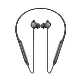 HUAWEI 华为 FreeLace Pro 入耳式颈挂式蓝牙降噪耳机 曜石黑