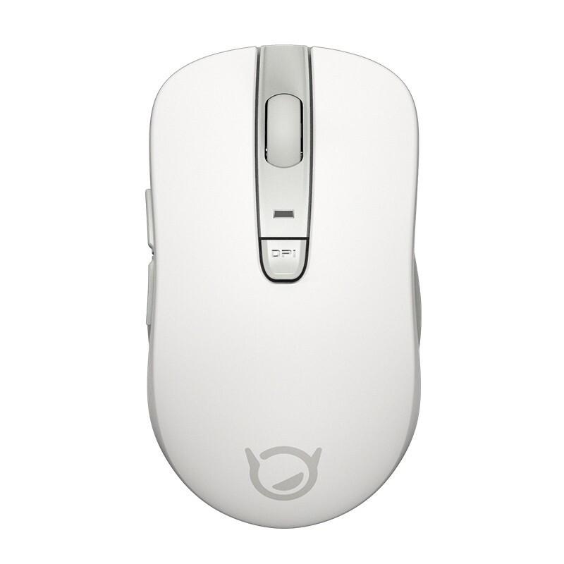 Lenovo 联想 MS-358OR 小新无线蓝牙鼠标 白色