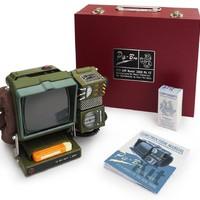 《辐射4》PIP-BOY 2000 Mk VI  哔哔小子可组装模型套件