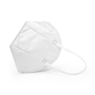 Honeywell 霍尼韦尔 H910Plus系列 防粉尘耳带折叠式口罩 白色 10只/包