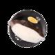 京东PLUS会员:唐港村 冷冻格陵兰比目鱼200g *3件 69元(需用券,合23元/件)