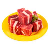 小牛凯西 精修调理牛腩肉 1000g