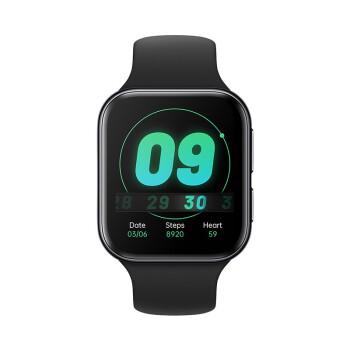 OPPO Watch智能手表 eSIM独立通信AMOLED屏长续航VOOC闪充oppo 41mm 雅黑
