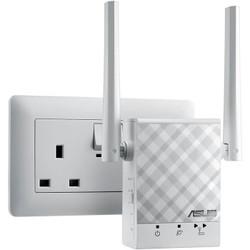 ASUS 华硕 RP-AC51 AC750M 双频无线扩展器
