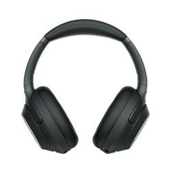 SONY 索尼 WH-1000XM3 头戴式无线蓝牙降噪耳机 日版