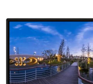 凯旋华触 55英寸VR款红外触摸屏4K全景游戏装修设计一体机电脑 独立显卡RTX2070-8G 七代I7 16G+120G固态硬盘