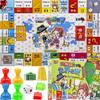大富翁游戏棋 正版世界之旅儿童小学生地产大亨中国之旅经典桌游