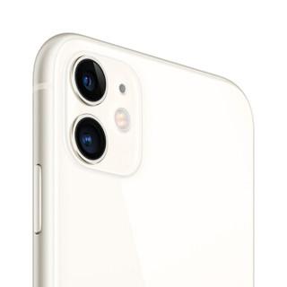 Apple 苹果 iPhone 11 智能手机 64GB 全网通 白色
