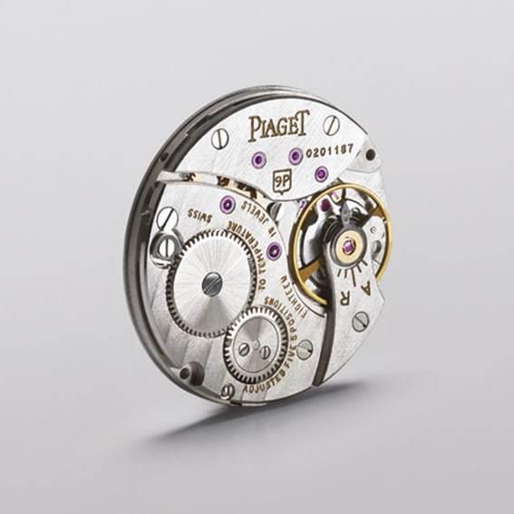 顶级腕表珠宝品牌——Piaget伯爵官方旗舰店 天猫盛大开业