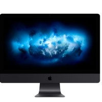 Apple 苹果 iMac Pro 2019款 27英寸 电脑一体机 (黑色、至强W、32GB、1TB HDD、Radeon Pro Vega 56 8G、27英寸)