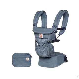 考拉海购黑卡会员 : ergobaby Omni360 全阶段型四式360婴儿背带