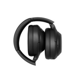 SONY 索尼 WH-1000XM4 头戴式无线蓝牙降噪耳机