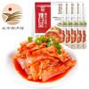 【延吉馆】金刚山 辣白菜 腌制泡菜 朝鲜族风味下饭菜 155g 155g*5袋