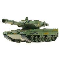 "Cadeve 凯迪威 1:40 德国""豹""2A6坦克模型 *2件"