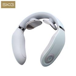 SKG 4335 智能语音颈椎按摩器
