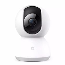 MI 小米 米家智能摄像机 云台版 1080P