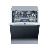 SIEMENS 西门子 SJ636X00JC 洗碗机(含原装门板)
